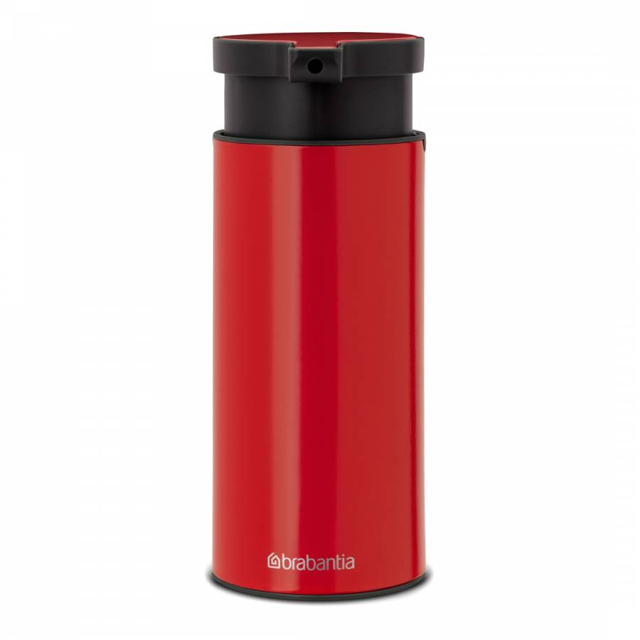 Image of Passion Red Soap Dispenser