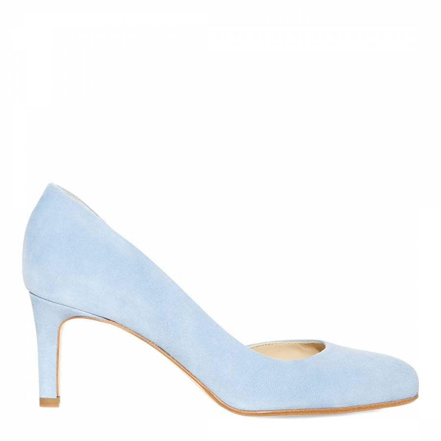 Powder Blue Shoes Uk