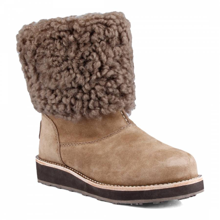 brandalley womens boots