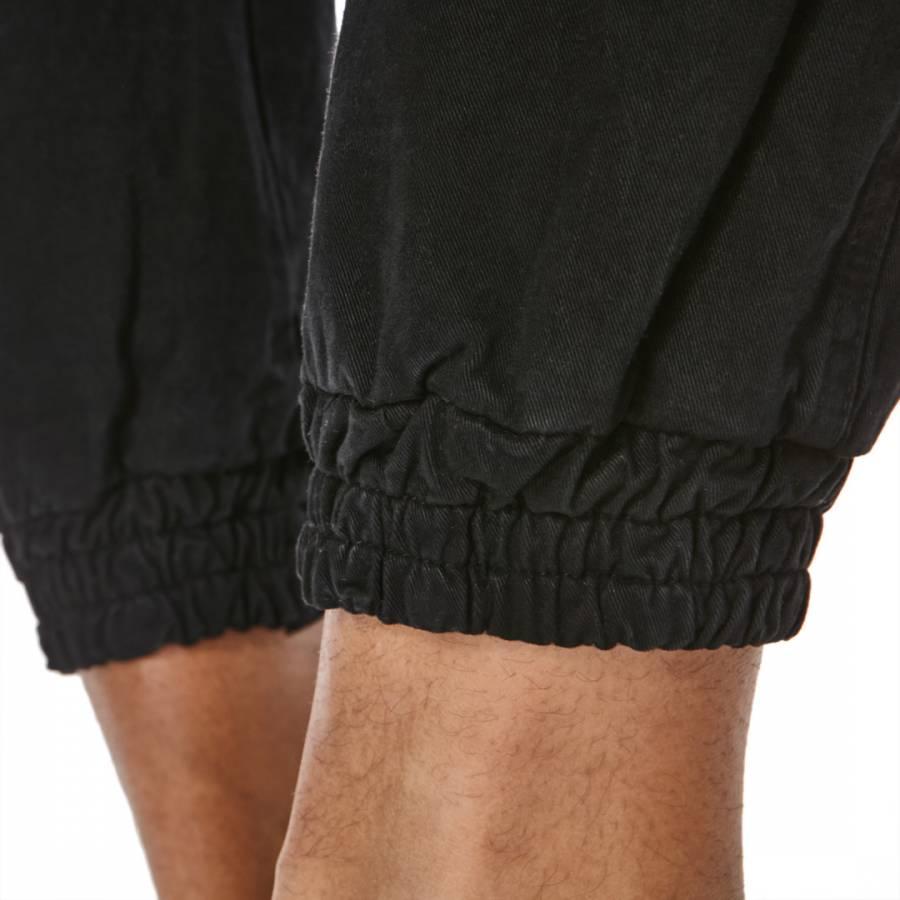 a67b8da0a5 Black Rasper Short Trousers - BrandAlley