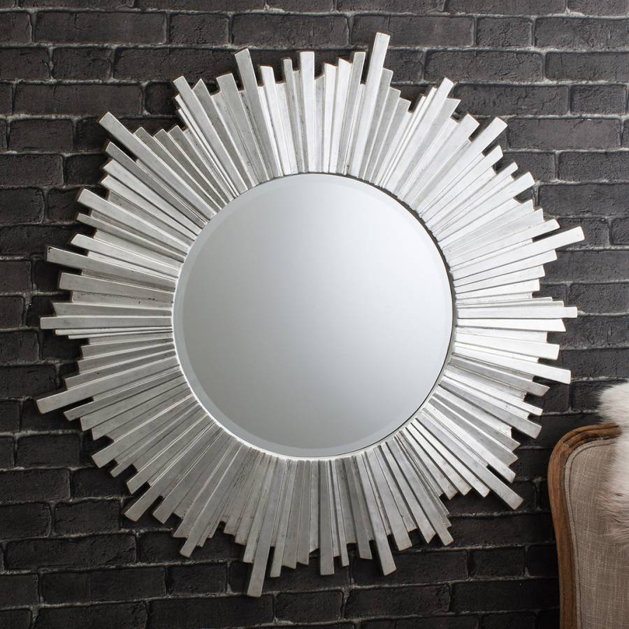 herzfeld round mirror 39