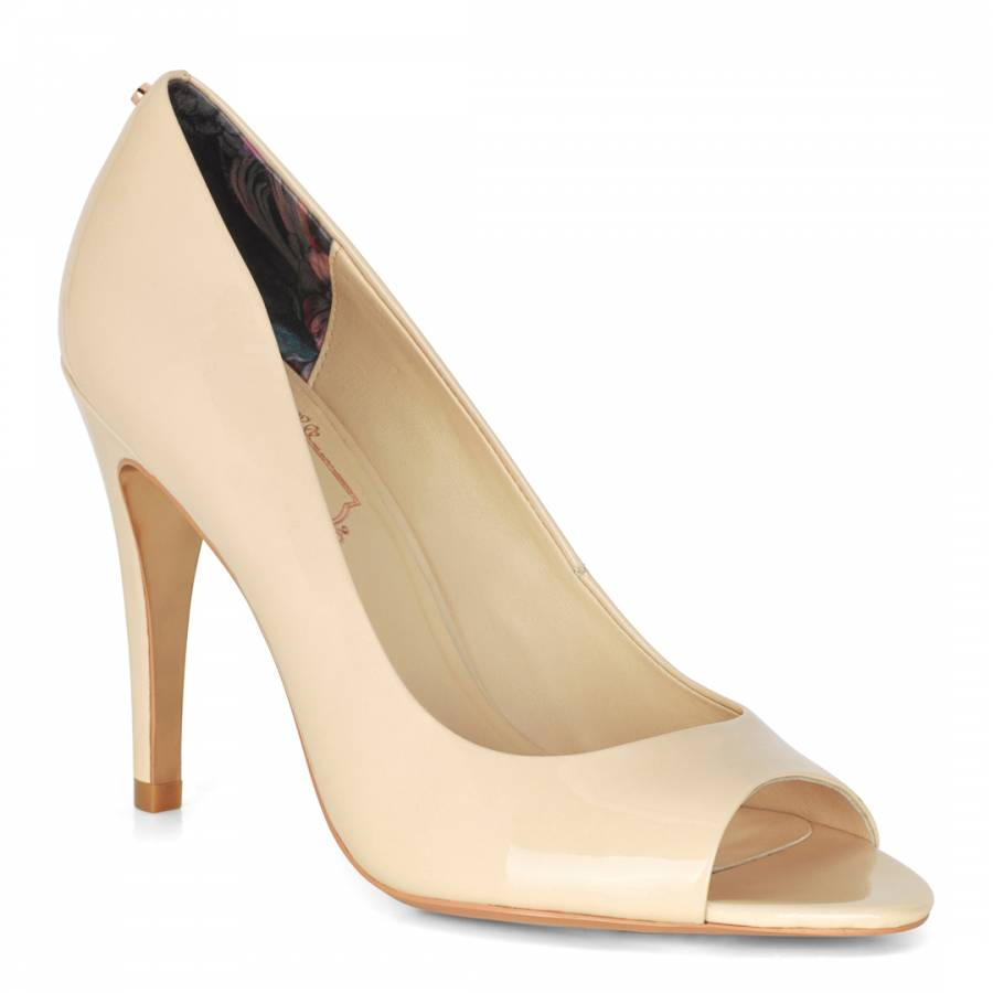 ted baker open toe shoes