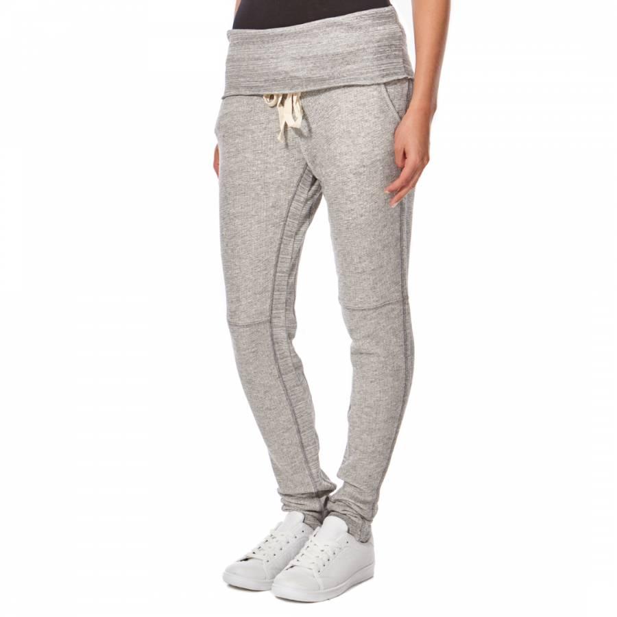 Anthracite Maya Sweat Pant Style Trousers - BrandAlley b057ac42993dd