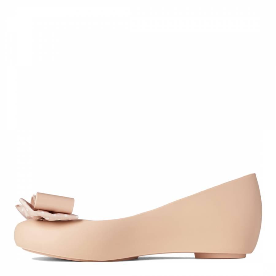 978e80dd5e4 Pink Ultragirl Minnie Mouse Bow Pumps - BrandAlley