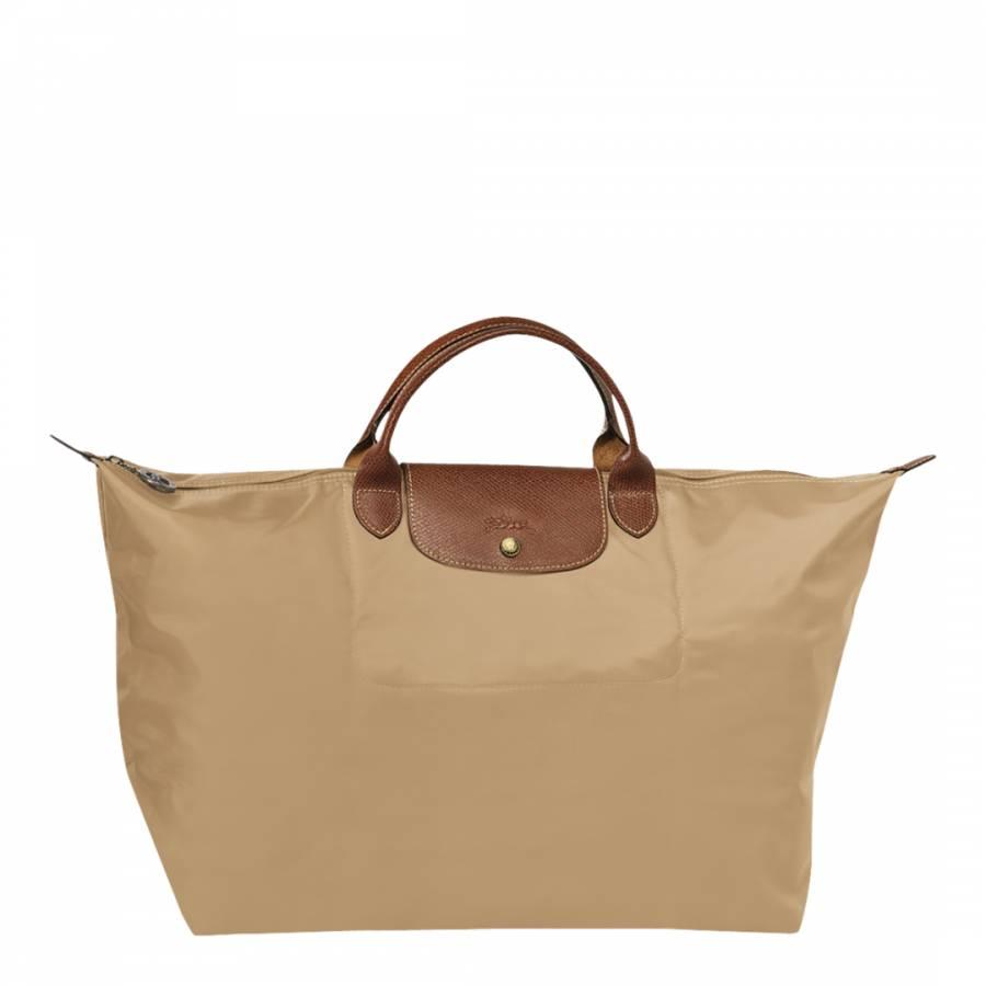 Longchamp Large Travel Bag Uk  c2a7124183d54