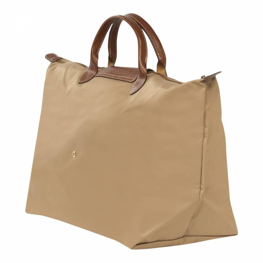 f13df7ab7e1 Le Pliage Travel Bag Large   ReGreen Springfield