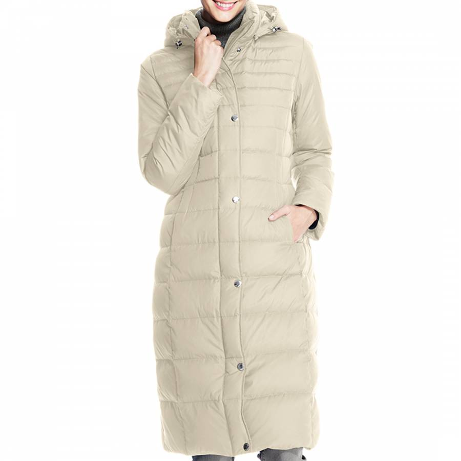 Women's Chalet Down Coat from Lands' End | Coats for women