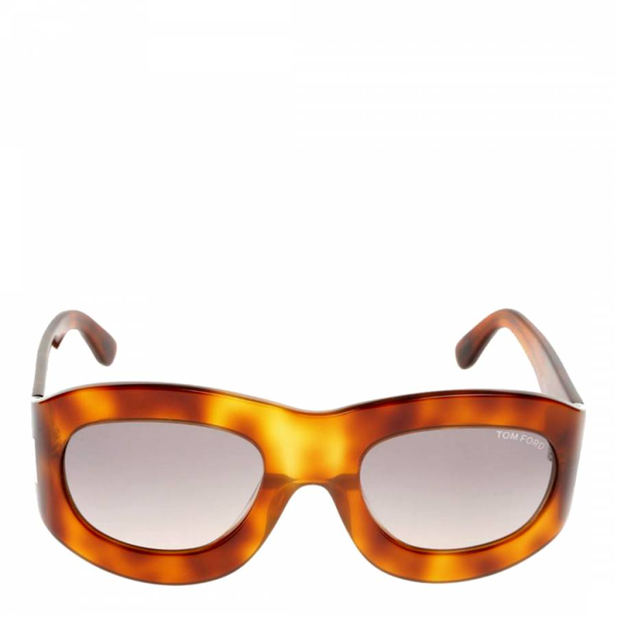 23173bb574b8 Women s Mila Havana Violet Gradient Sunglasses 53mm - BrandAlley
