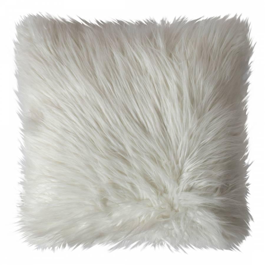 100 faux fur cushions salmon pink faux fur pillow throw pil