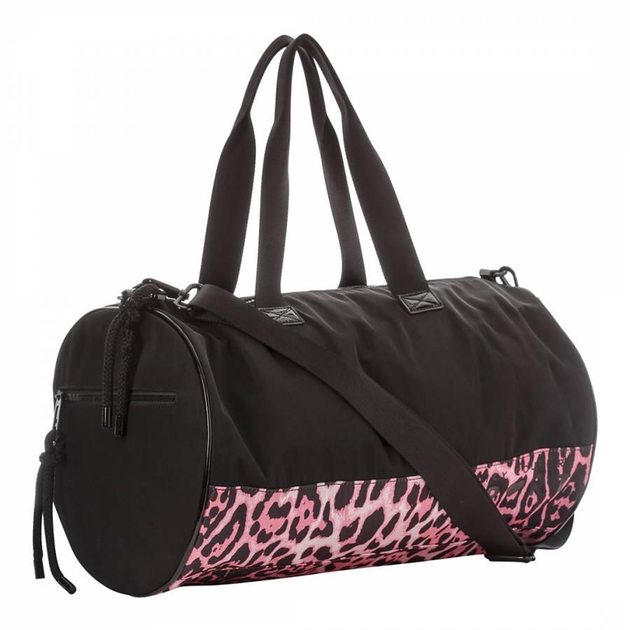 Juicy Couture Black Juicy Sport Duffle Bag d442f7290fb3
