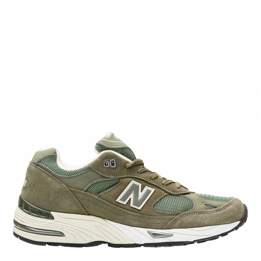 new balance 991 dusty olive