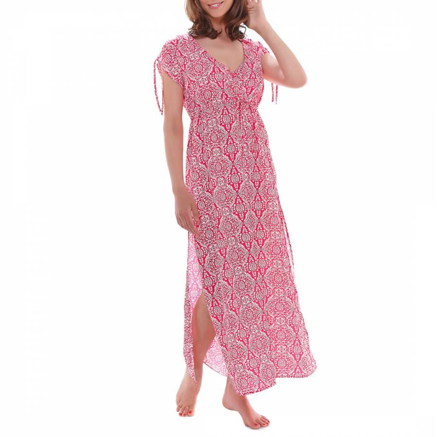 dc6422749236e San Francisco Drawstring Dress - BrandAlley