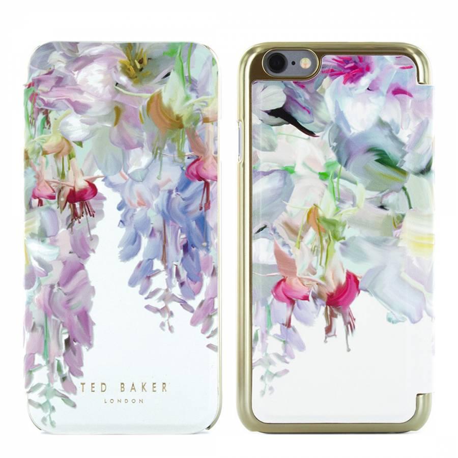huge discount aede1 64e7c Multi Iolla iPhone 6 Plus/6S Plus Folio Case - BrandAlley