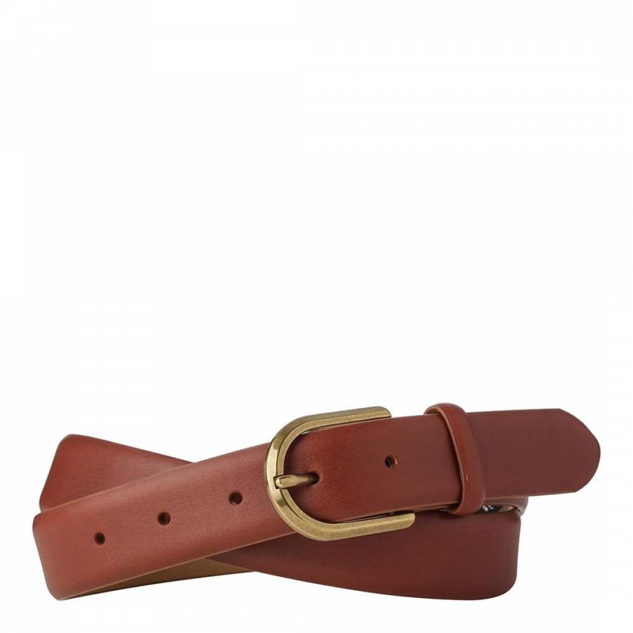 brown leather suit belt brandalley