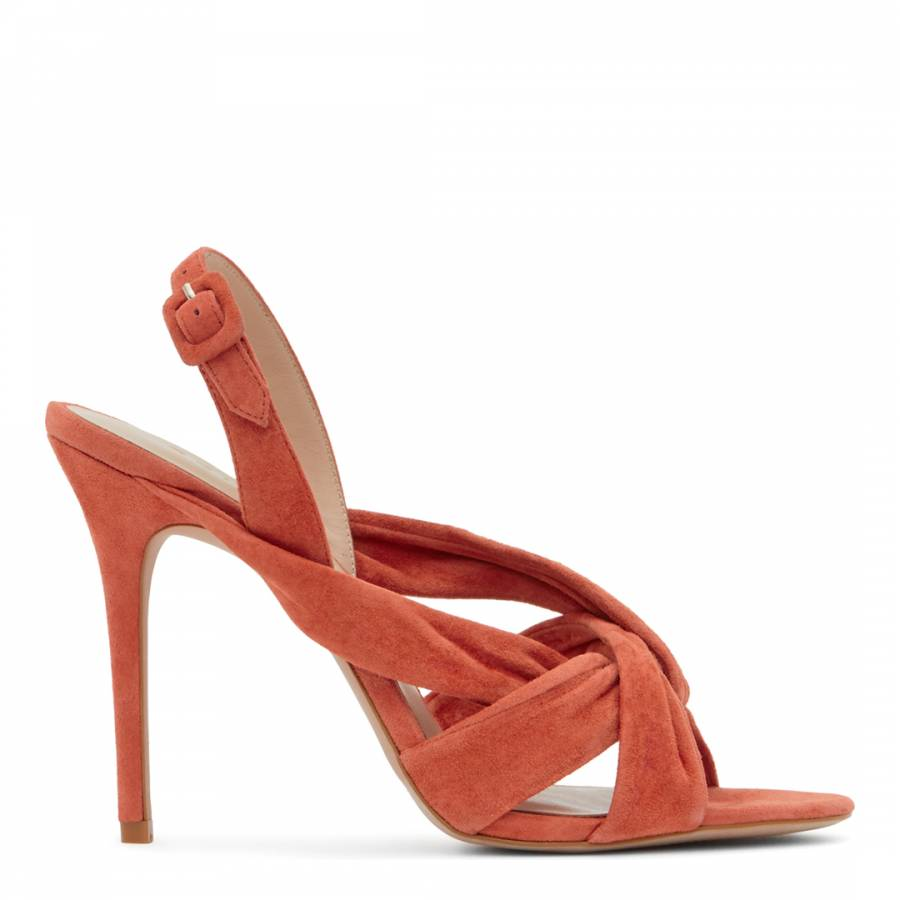 cheap sale 2015 Reiss Slingback Knot Sandals outlet official site 8WnLFAcB