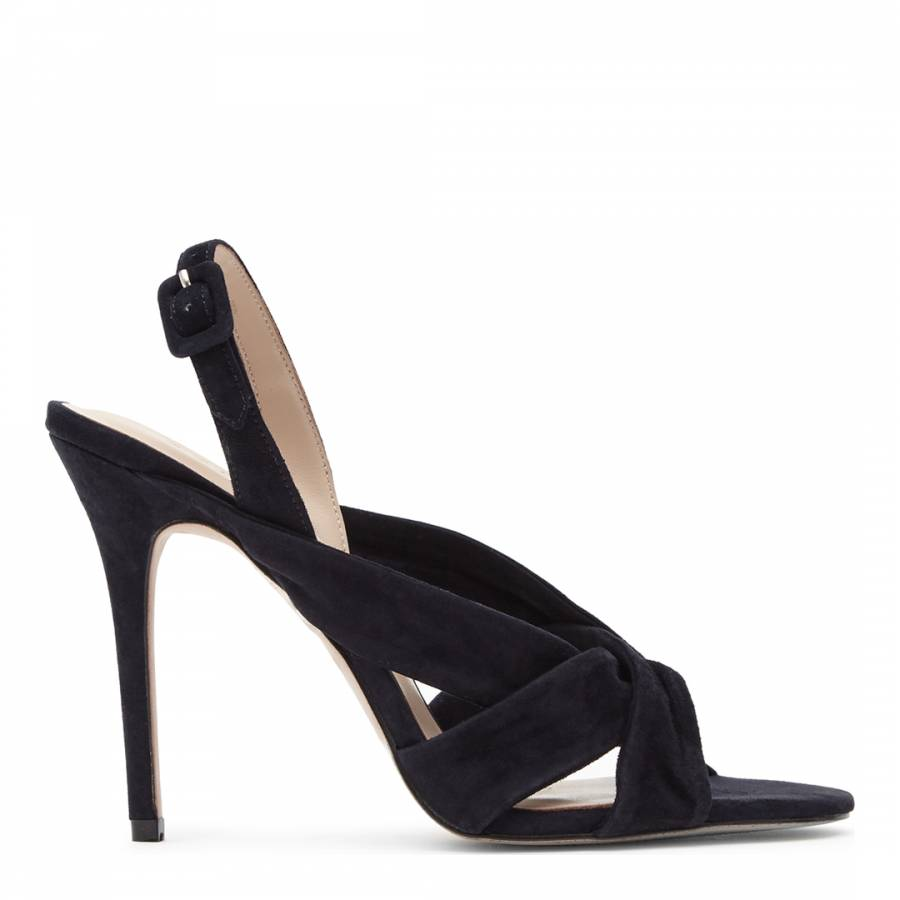 Reiss Slingback Knot Sandals free shipping cheap quality buy cheap wholesale price discount codes really cheap outlet professional q7gp6Xr