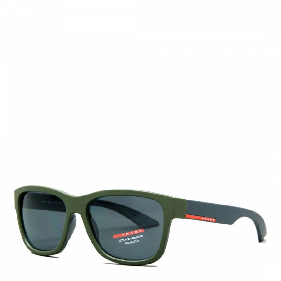 Green Rubber   Grey Polarized Acetate e390844f9c8d