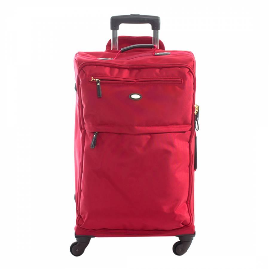 Polo Royal Travel Trolley Bags  a937fe9740a91