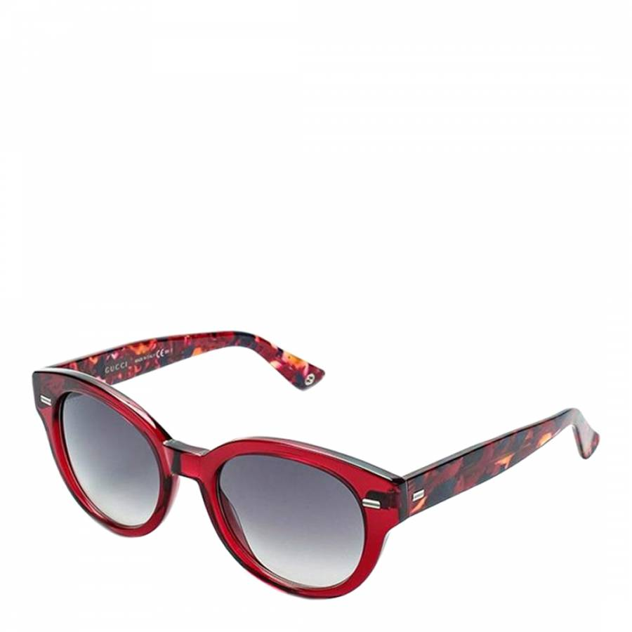 0e4ecf6d6e80 Women s Red Brown Fantasty Sunglasses 50mm - BrandAlley