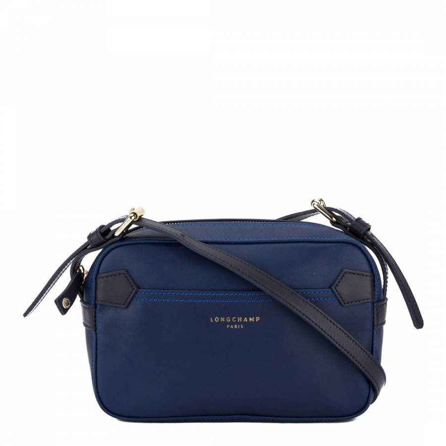 8076103a27bf Longchamp Blue Longchamp 2.0 Crossbody Bag. prev. next. Zoom
