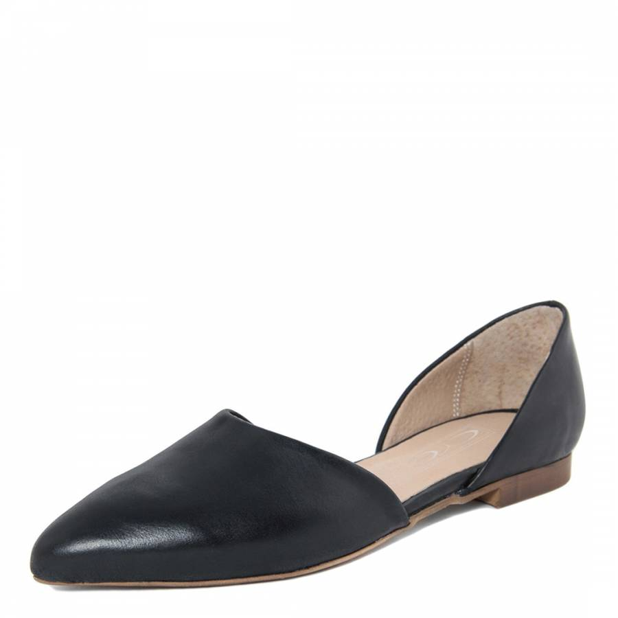 Platypus Leather Shoes