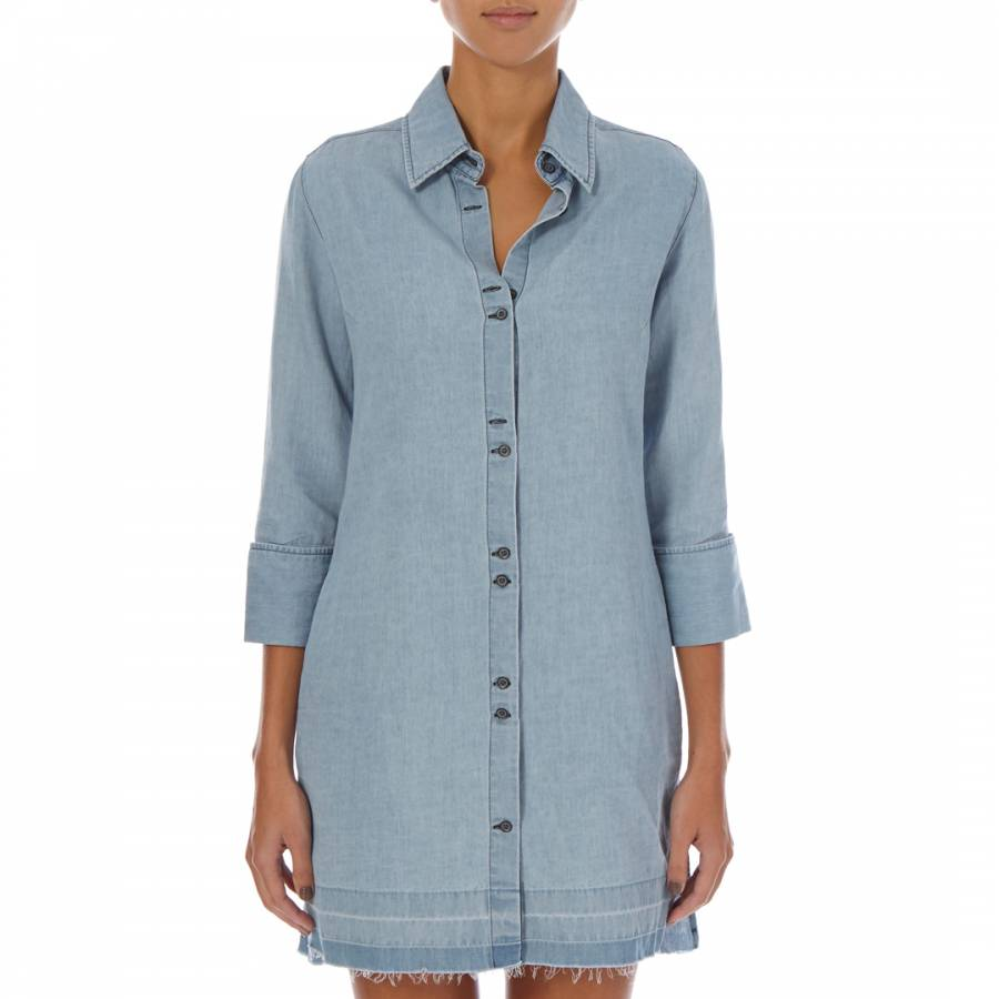 d74ae380d3 BACALL SHIRT DRESS - BrandAlley