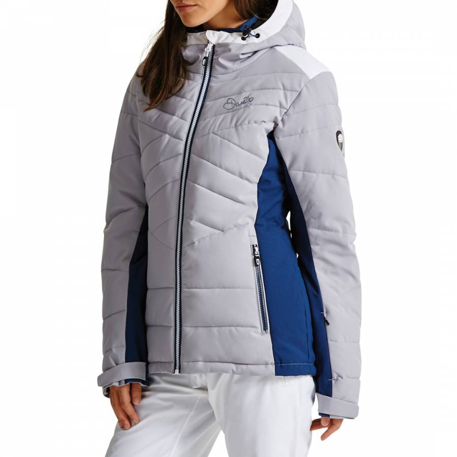 dcd4a7392f Women s Silver Illation II Jacket - BrandAlley