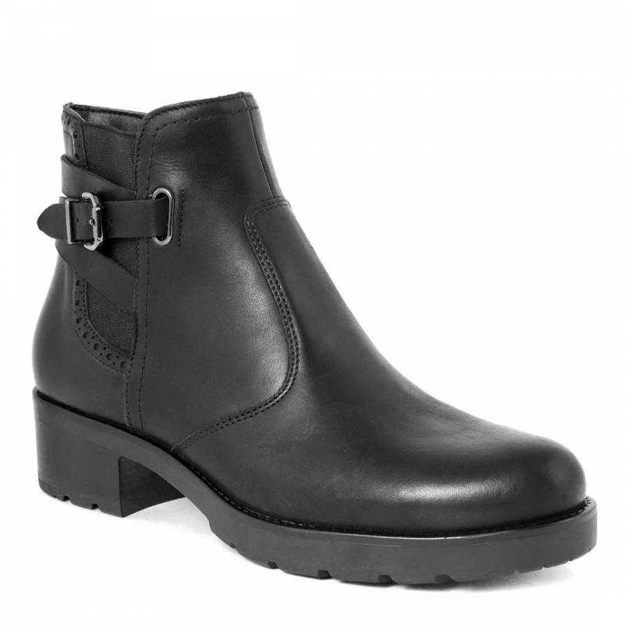 Shop black chelsea boots at Neiman Marcus, where you will find free shipping on the latest in fashion from top designers. Skip To Main Content. Saint Laurent Wyatt 30 Side-Zip Leather Ankle Boot, Black Details Saint Laurent ankle boot in glossy calfskin leather.