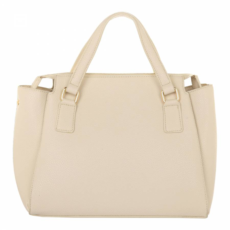 Shop cream leather bag at Neiman Marcus, where you will find free shipping on the latest in fashion from top designers.