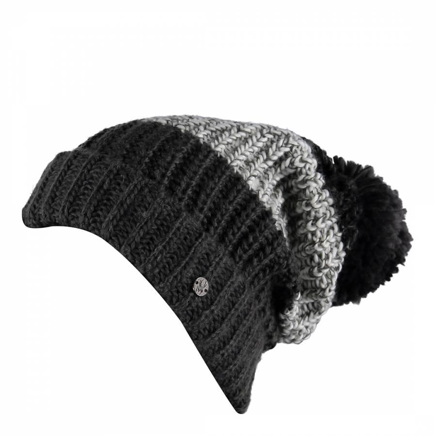 194779433fc Womens Purple Amplitude Knit Hat - BrandAlley