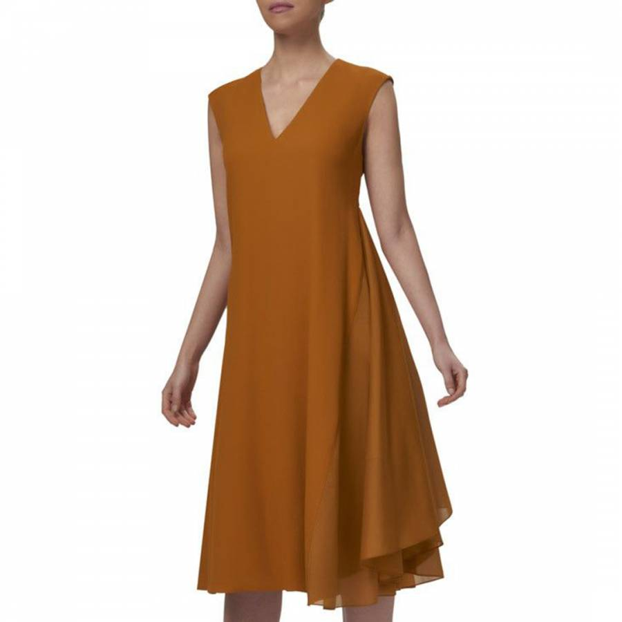 DRESSES - Knee-length dresses Wtr London Lowest Price V9smkwY9G