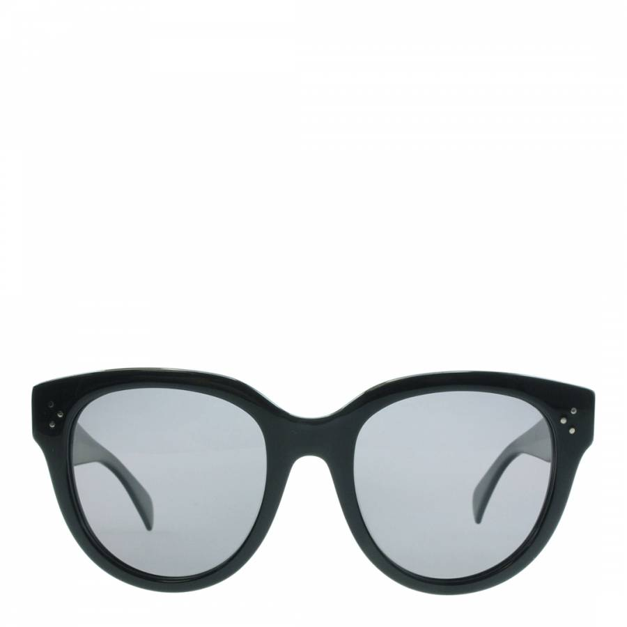 baad259e8a0 Women s Black and Grey Polarized Audrey Sunglasses 55mm - BrandAlley