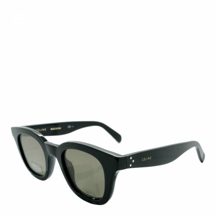9e944ed94d83 Women s Black Sacha Sunglasses 45mm - BrandAlley