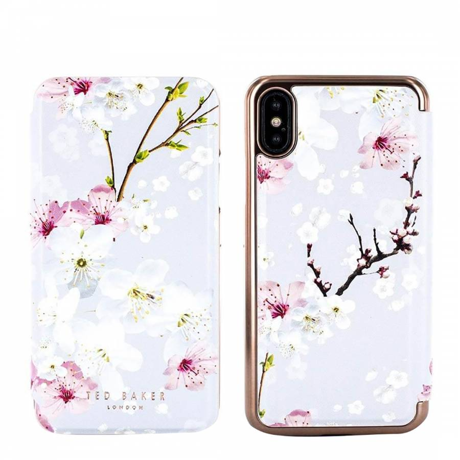 ted baker iphone x phone case