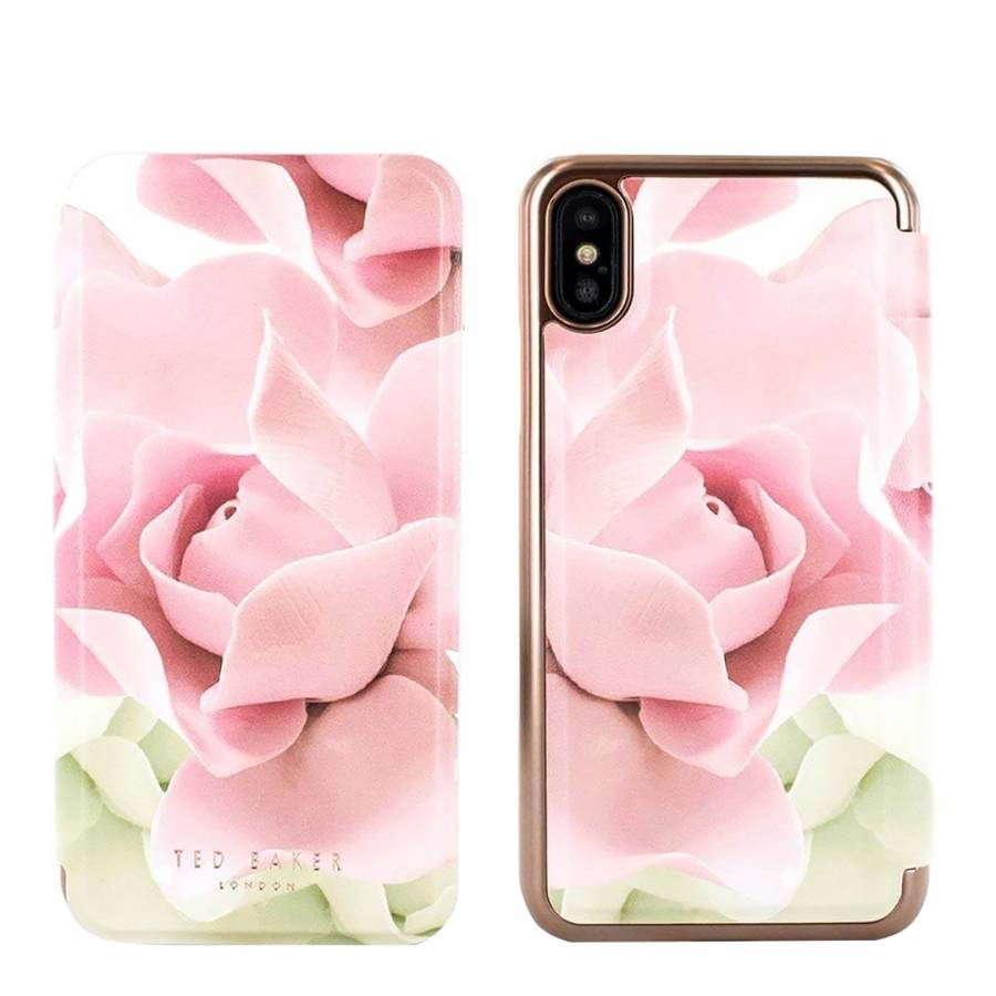 ted baker iphone x case