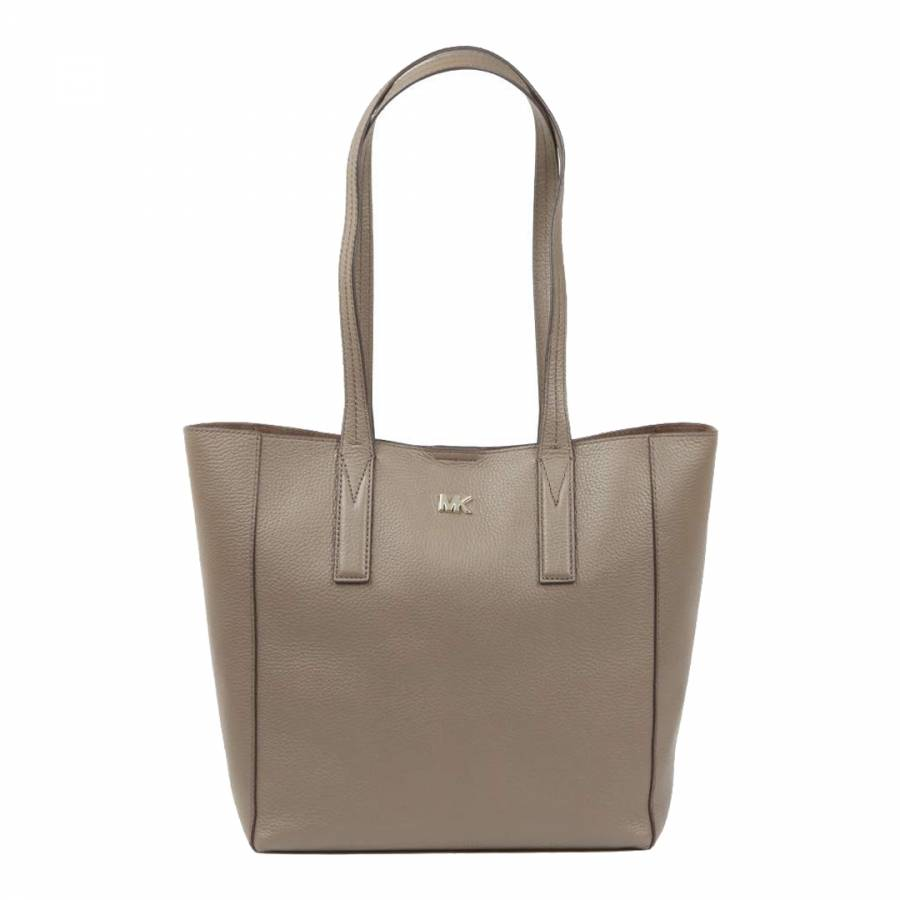 8797c80c74e3 Michael Kors Mushroom Junie MD Tote Bag