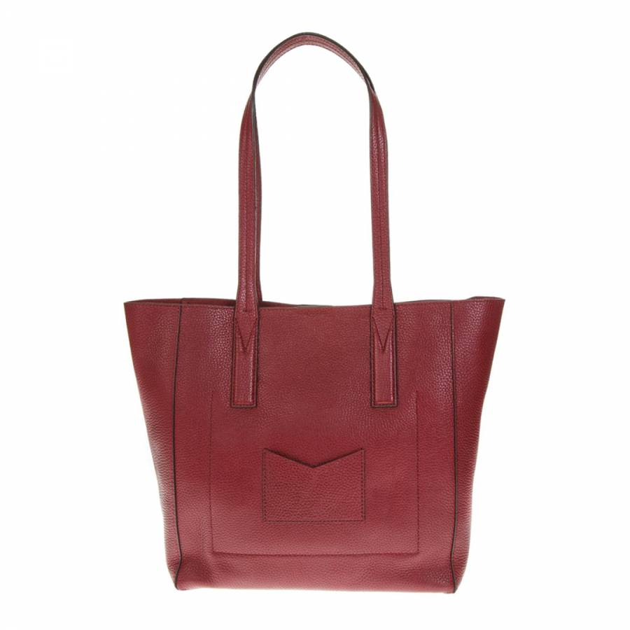 fffc52a88e25c Maroon Junie MD Tote Bag - BrandAlley