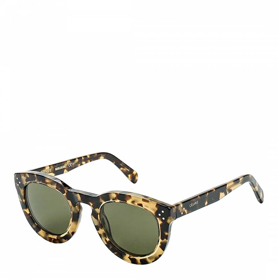 0b4e8a8e5e93d Women s Honey Brown Agnes Sunglasses 48mm - BrandAlley