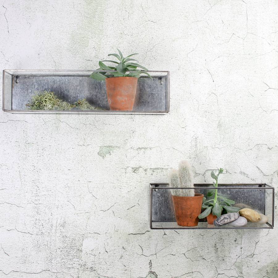Antique Zinc Ode Hanging Planter - ndAlley on round corrugated planters, wall mounted planters, aluminum planters, iron planters, plastic planters, corrugated raised planters, window boxes planters, urn planters, chrome planters, large planters, lead planters, copper finish planters, old planters, resin planters, bucket planters, pewter planters, stainless steel planters, stone planters, long rectangular planters, tall planters,