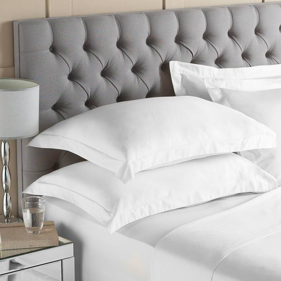 double flat sheet white 400 thread count egyptian cotton. Black Bedroom Furniture Sets. Home Design Ideas