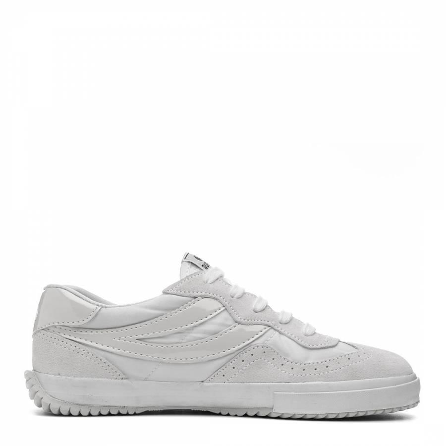 White 2832 NYLU Sneakers - BrandAlley