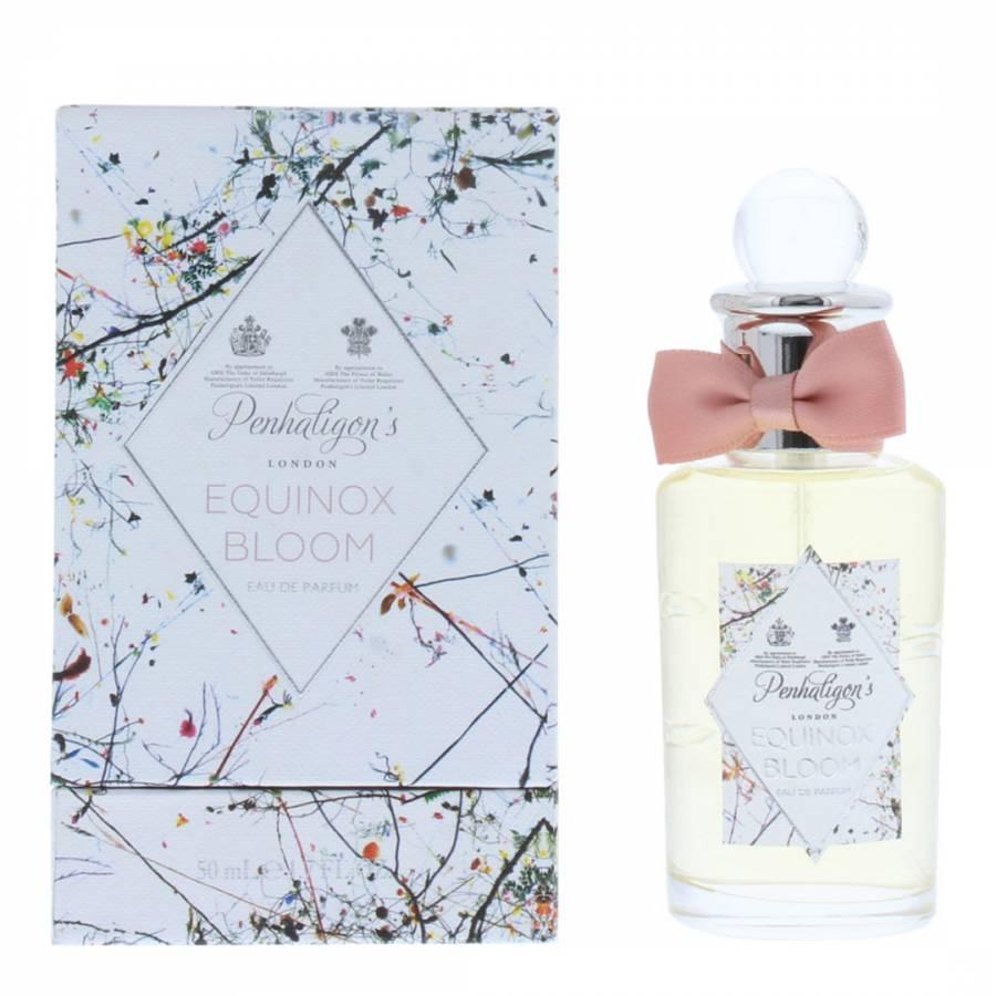 Womens Equinox Bloom 50ml Eau de Parfum - BrandAlley