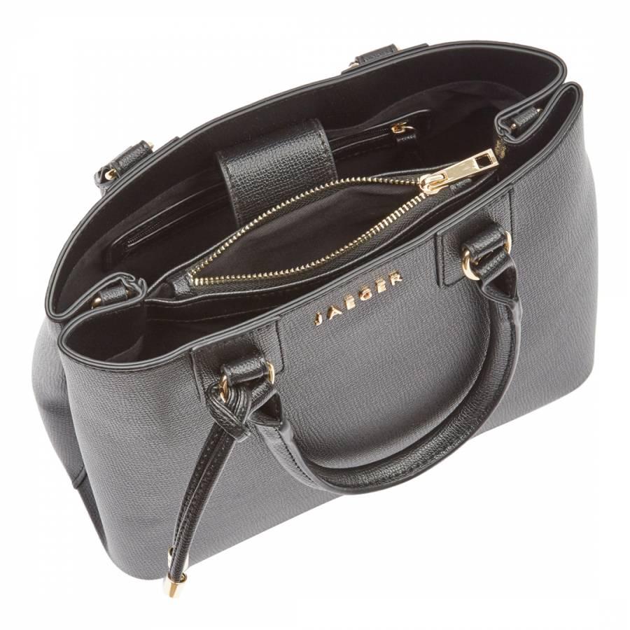 8c783d4368f199 Women's Black/Plain Small Annabelle Work Bag - BrandAlley