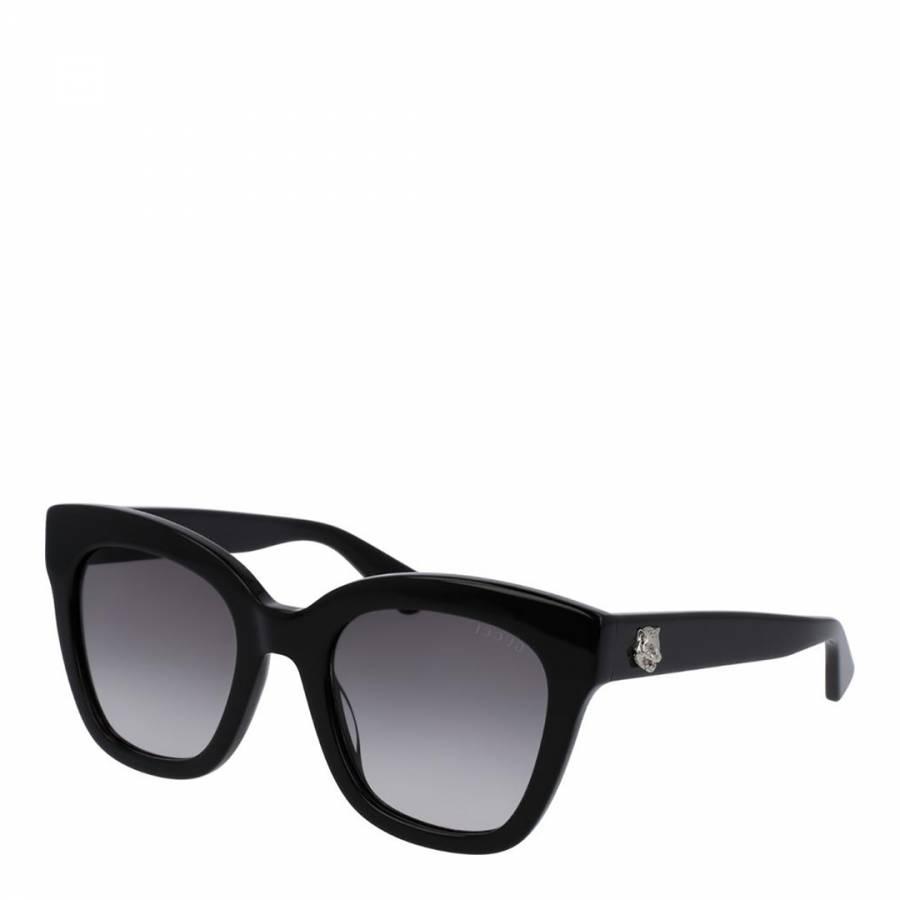 82a50e162b9 Women s Black Sunglasses 50mm - BrandAlley