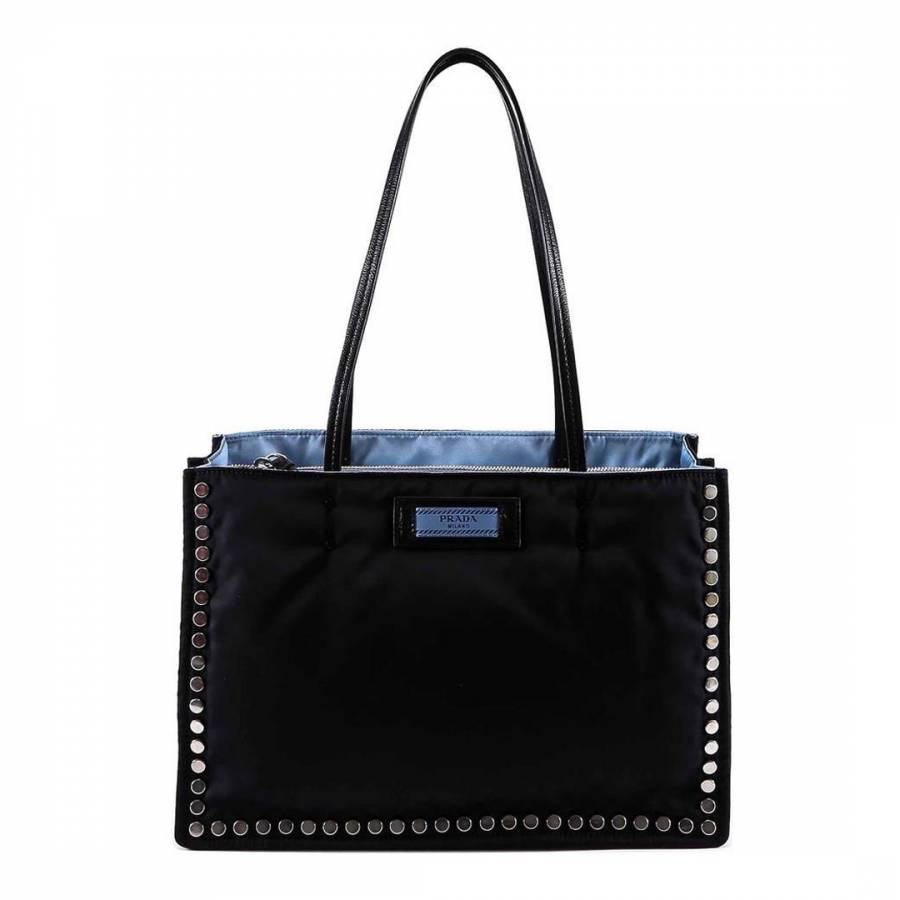 b045548ceca6 Black Etiquette Tote Bag - BrandAlley