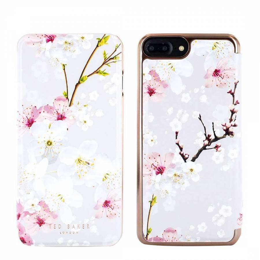 931200b0d Ted Baker Oriental Blossom Ammaa Folio iPhone 7 Plus Case. prev. next. Zoom