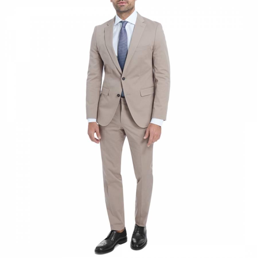 7de097bda Hugo Slim Fit Cotton Stretch Dress Shirt – EDGE Engineering and ...
