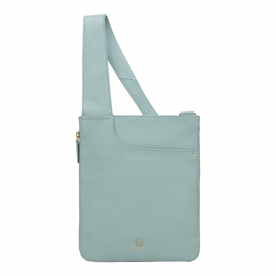 Dolphin Pockets Medium Ziptop Cross Body - BrandAlley a61bc1a8c4