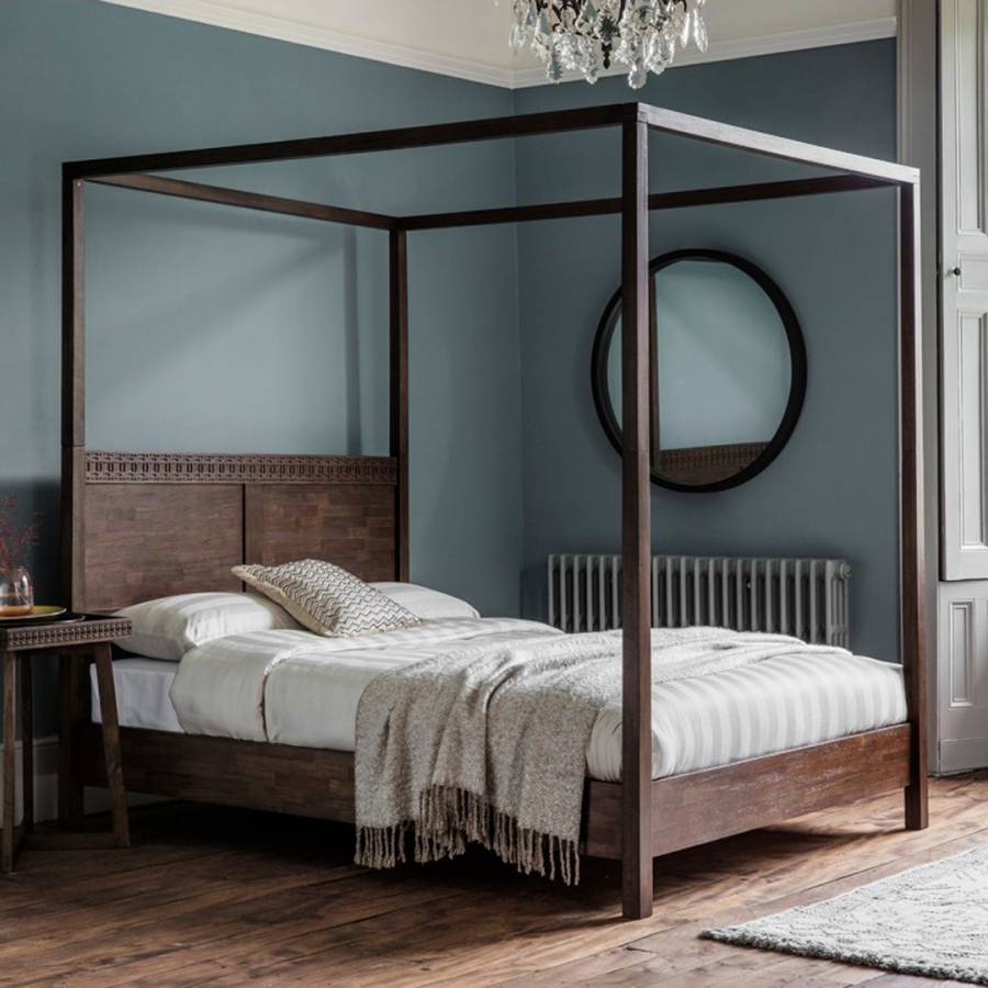 Ash Wood Bedroom Furniture