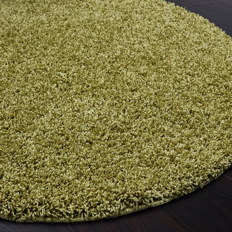 Olive Green Bath Rug Sets